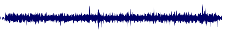 waveform of track #151127