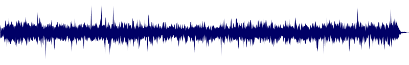 waveform of track #151131