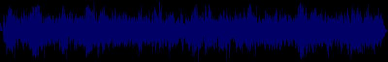 waveform of track #151135
