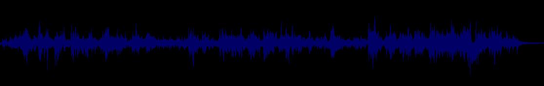 waveform of track #151137