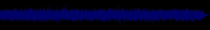 waveform of track #151143