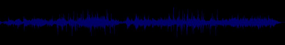 waveform of track #151147