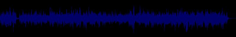waveform of track #151150
