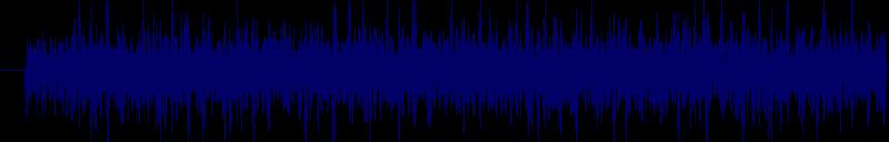 waveform of track #151151