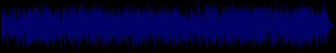 waveform of track #151153