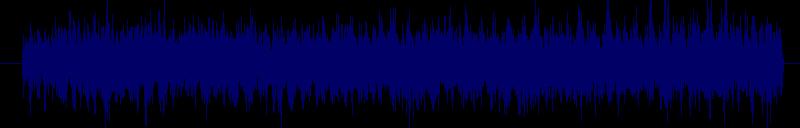 waveform of track #151154