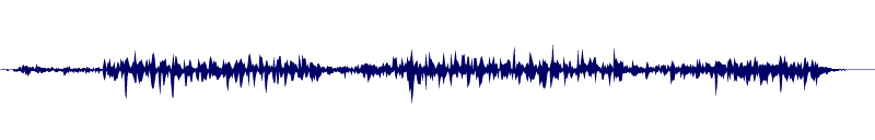 waveform of track #151157