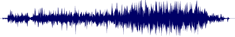 waveform of track #151159