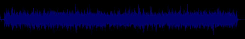 waveform of track #151161