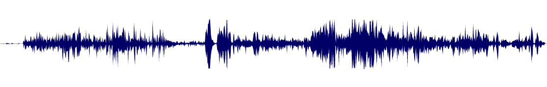 waveform of track #151162