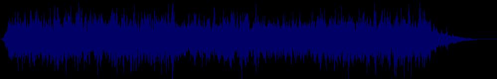 waveform of track #151164