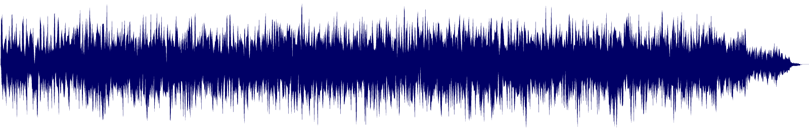 waveform of track #151169