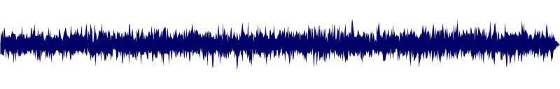 waveform of track #151170