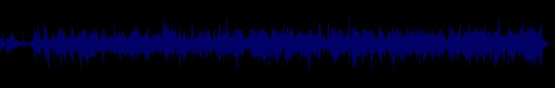 waveform of track #151175