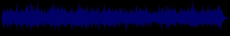 waveform of track #151181