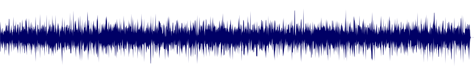waveform of track #151184
