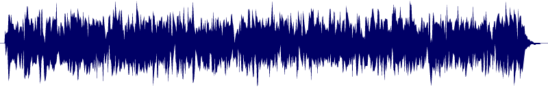 waveform of track #151187