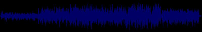 waveform of track #151188