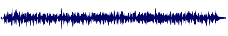 waveform of track #151189