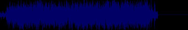 waveform of track #151190
