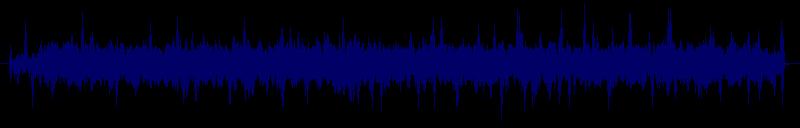waveform of track #151193