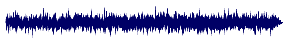 waveform of track #151199