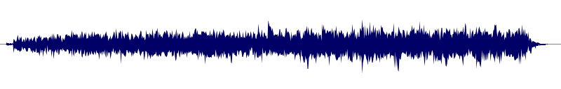 waveform of track #151200