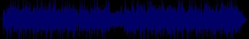waveform of track #151201