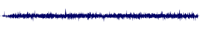 waveform of track #151204