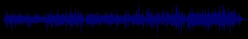 waveform of track #151207
