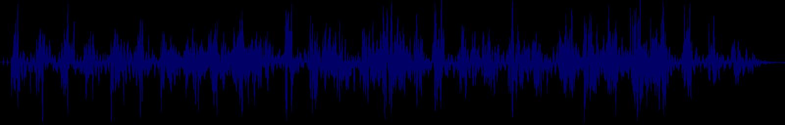 waveform of track #151217