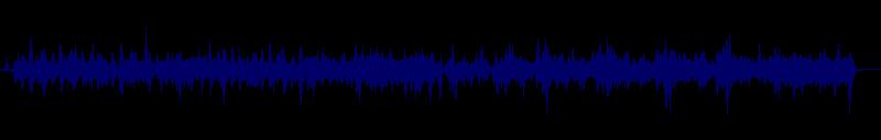 waveform of track #151220