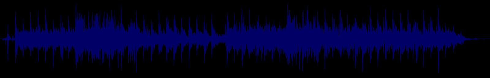 waveform of track #151225