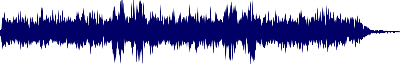 waveform of track #151233