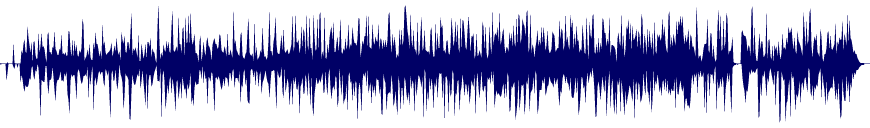 waveform of track #151234