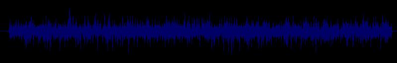 waveform of track #151236