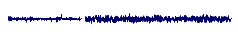 waveform of track #151238