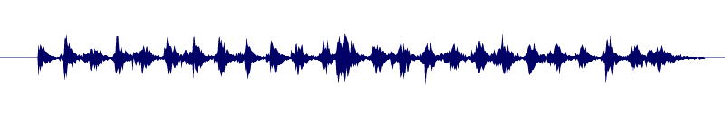 waveform of track #151240
