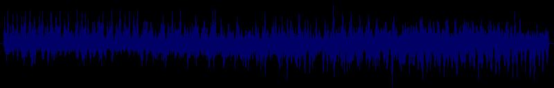 waveform of track #151241
