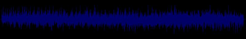 waveform of track #151242