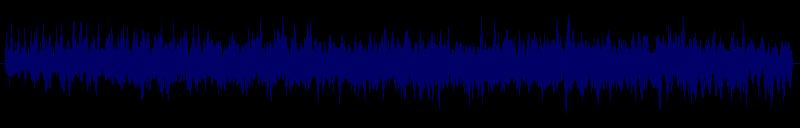 waveform of track #151243