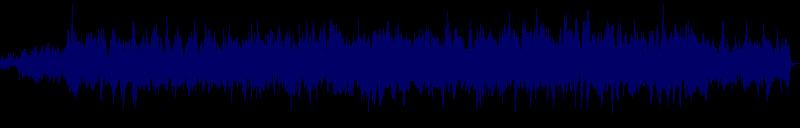 waveform of track #151245