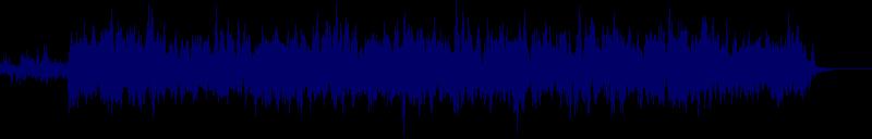 waveform of track #151246