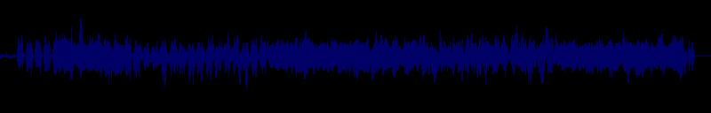 waveform of track #151252