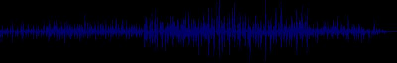 waveform of track #151255
