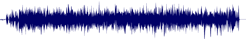 waveform of track #151257
