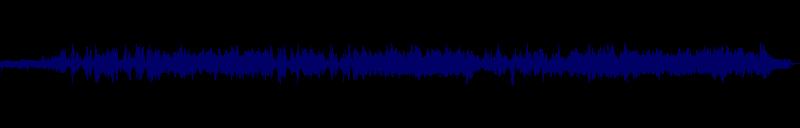waveform of track #151259
