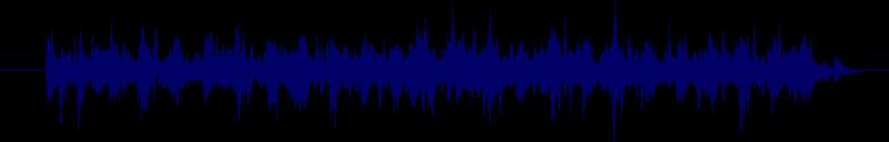 waveform of track #151261