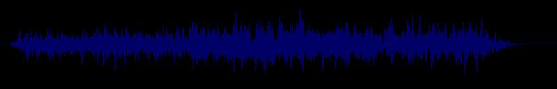 waveform of track #151263
