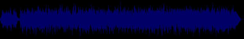 waveform of track #151265